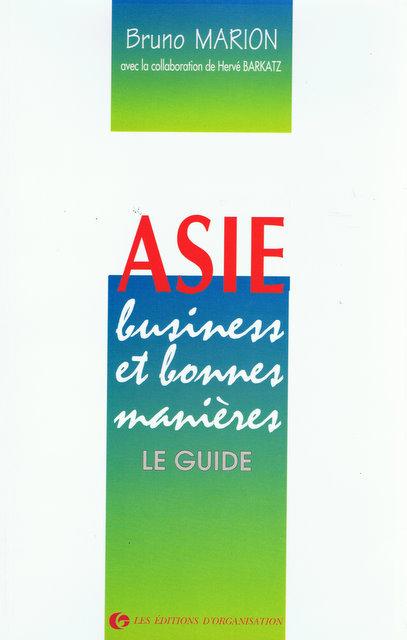 Asie, Business et Bonnes Manières