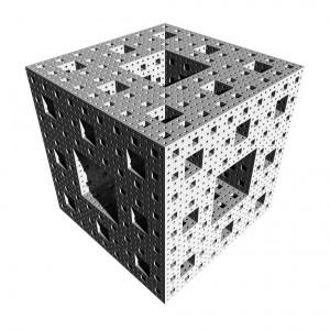 cube fractal