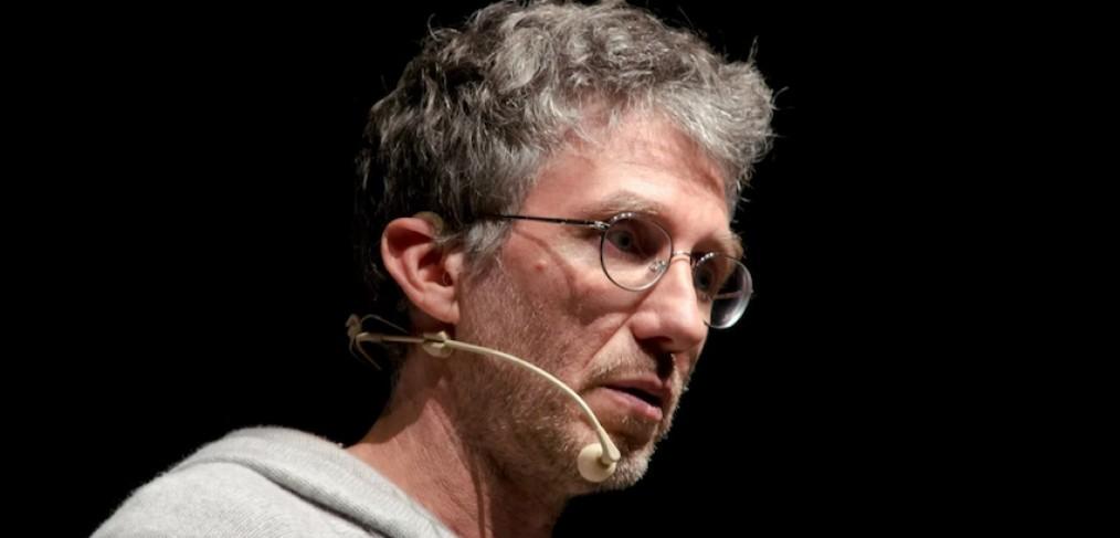 Jean Francois Noubel TEDx