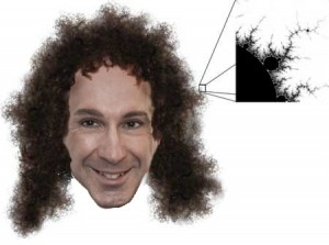 Bruno Marion Fractal hair